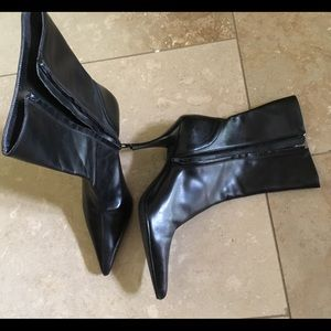 Steve Madden Party Ankle Boots